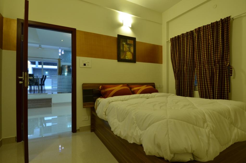 Villa I - Guest Bedroom